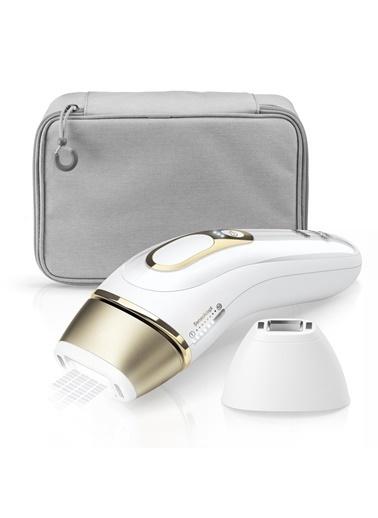 Braun Braun Silk Expert Pro 5 PL5124 IPL Lazer Epilasyon Aleti Beyaz
